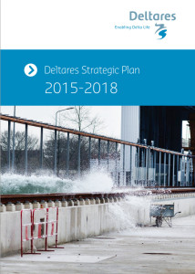 Strategic Plan Deltares 2015-2018