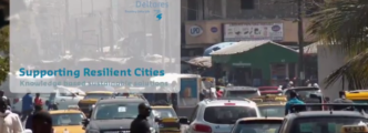 film supporting resilient cities