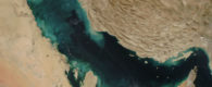 the-gulf-in-the-middle-east-overview-from-satellite